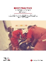Best practice for ambulance services in risk situations