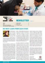 HCID Newsletter: December 2014