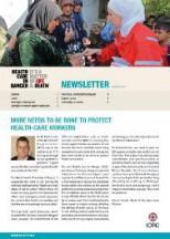 HCID Newsletter: August 2014