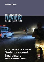 International Review of the Red Cross (HCID edition) – Issue No. 889 – 2013 Vol.1&2