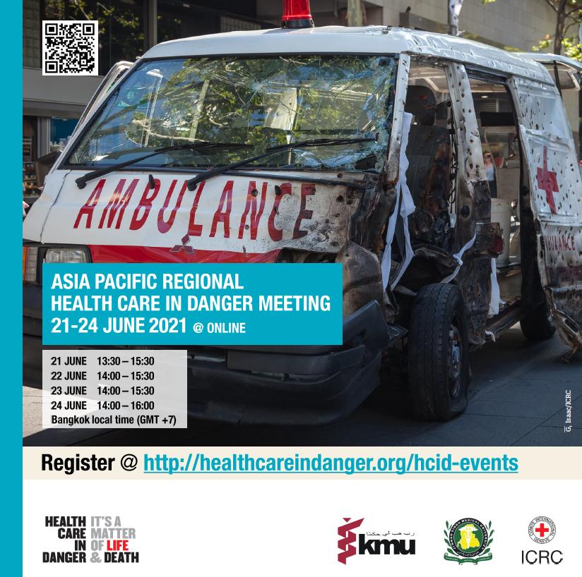 asia pacific event